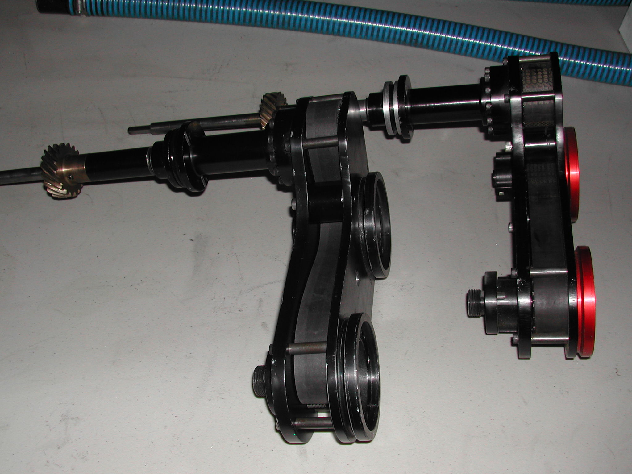 Adrenalin Motorsport New & Used Drag Racing Parts for Sale